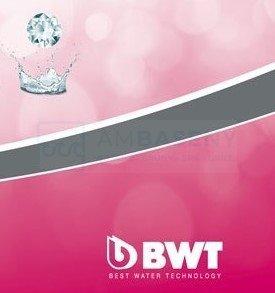 Szczotka do czyszczenia basenu BWT
