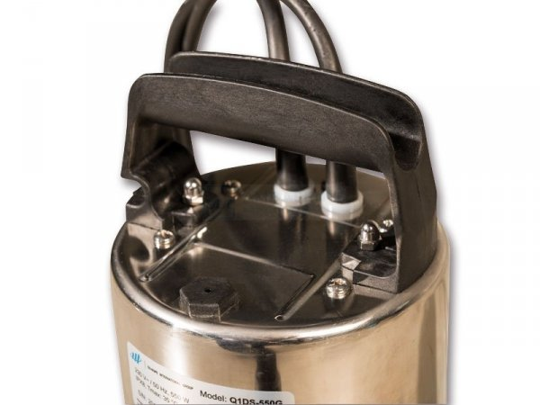 Pompa zanurzeniowa 550G