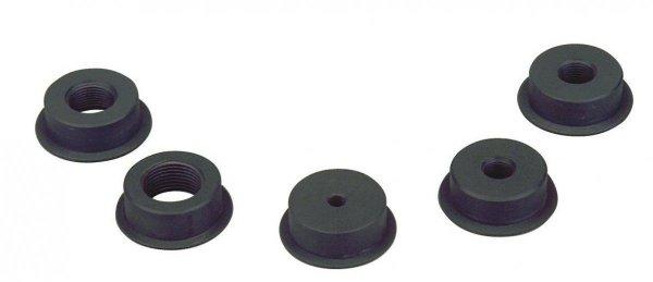 """Tuleja PVC 50mm KZ x 3/4"""" GW"""