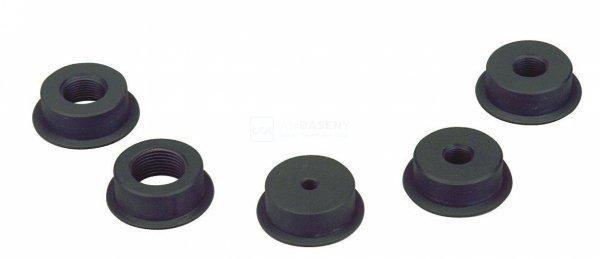 """Tuleja PVC 50mm KZ x 1/2""""GW"""