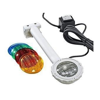 Mocowanie lampy zawieszanej 75W - tylne