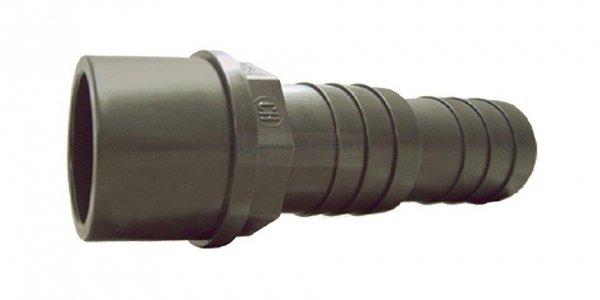Tuleja wielowymiarowa PVC KZ 50 x 32/38