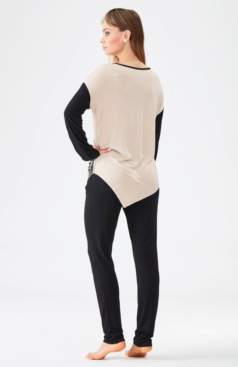 a0d22038510e74 Key LHS 857 B8 piżama - Piżamy damskie - Komplet bielizny - Bielizna ...