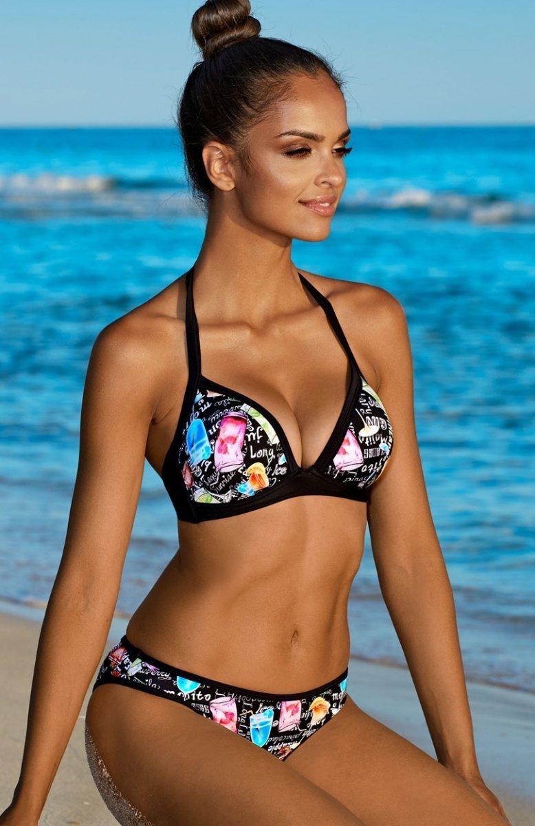 d0393be064 Lorin L-2200 9 kostium kąpielowy dwuczęściowy - Kostiumy ...
