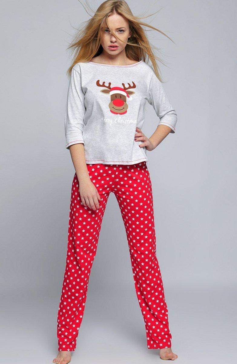 a00f1dd9bb328b Sensis Merry Christams piżama - Piżamy i Komplety świąteczne Sensis ...