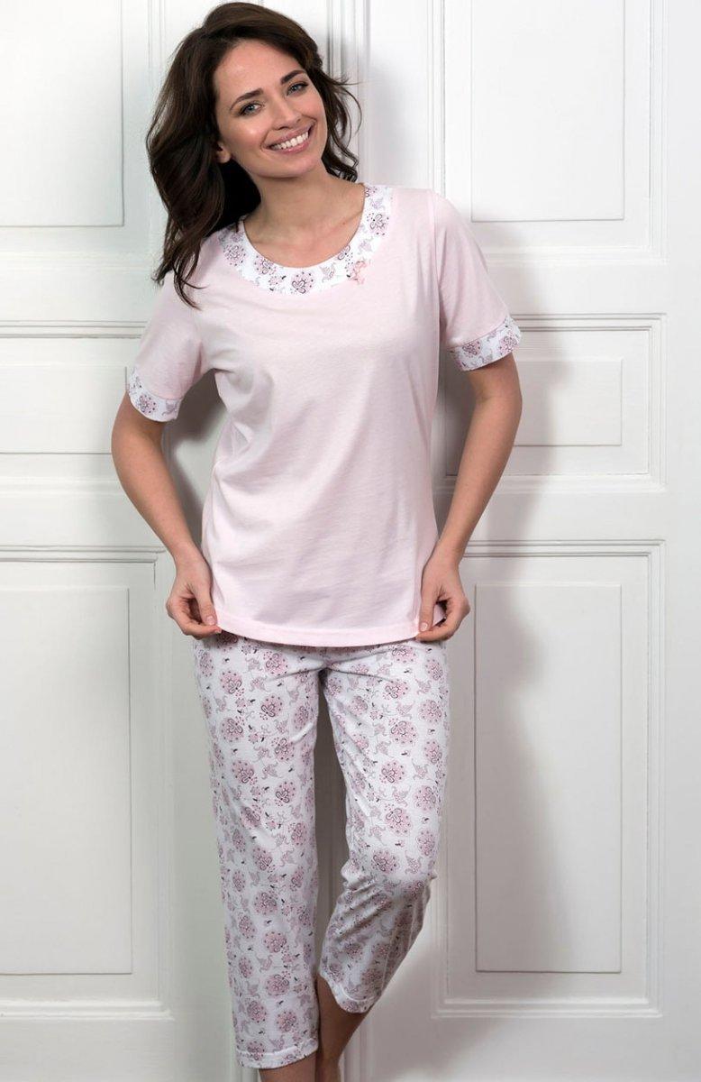 455f7fcbaf1692 Cana 178 piżama – Piżamy damskie – Bielizna nocna – Sklep ...