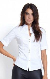 Ivon Selena koszula biała