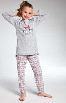 Cornette Young Girl 781/93 Winter Day piżama