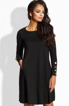 Lemoniade L217 sukienka czarna