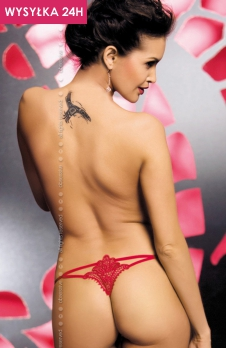 Obsessive Luiza thong stringi