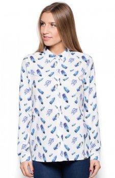 Katrus K428 koszula wzór 56