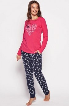 Henderson Ladies Gioia 35599-43x piżama