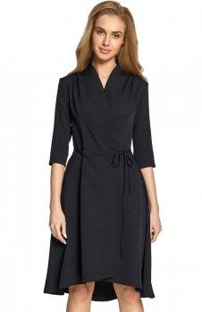 Style S099 sukienka czarna