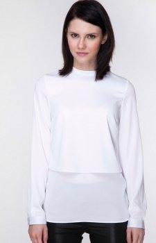 Ambigante ABK0054 bluzka biała