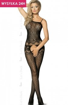 Let's Duck LD14 bodystocking