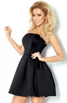 SAF 82-2 sukienka czarna
