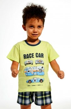 Cornette Kids Boy 789/68 Race Car piżama