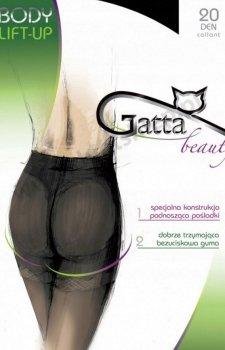 Gatta Lift-up rajstopy 20 den