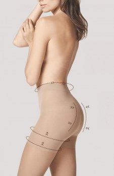 Rajstopy Fiore Body Care Total Slim M 5106 20 den 2-4