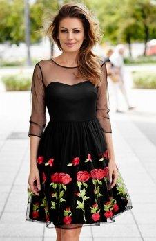 *Aurora M231 sukienka