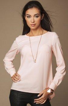 Ambigante 017 koszula różowa