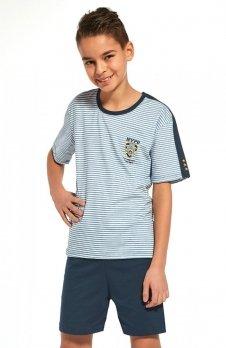 Cornette Young Boy 218/73 Police piżama