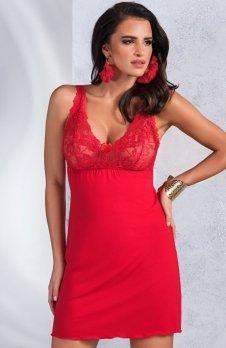 Donna Sally koszulka czerwona
