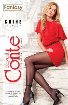 Conte Shine rajstopy