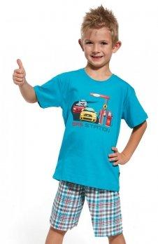Cornette Kids Boy 789/59 Gas Station piżama