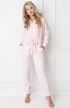 Aruelle Sparkly Onesie Pink kombinezon