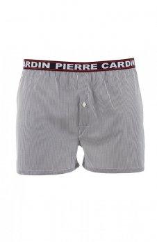 Pierre Cardin 1-pack P1 szorty czarne