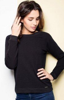 Katrus K350 bluzka czarna