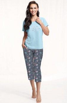 Luna 568 piżama damska