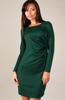 Vera Fashion Sophie sukienka zielona