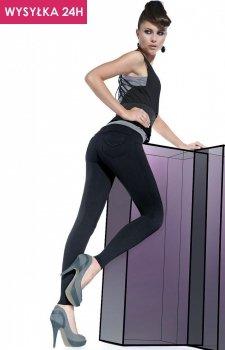 Bas Bleu Sandra legginsy 200den