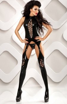 Lolitta Horny bodystocking