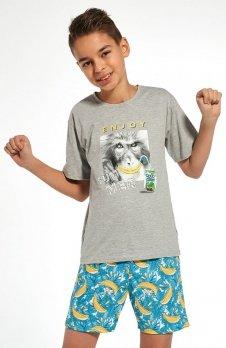 Cornette Young Boy 790/72 Enjoy piżama