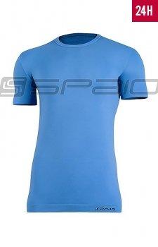 Spaio T-Shirt Relieve Męska W01 koszulka
