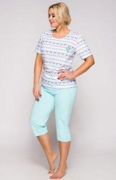 Taro Kate 2191 '19 MAXI piżama