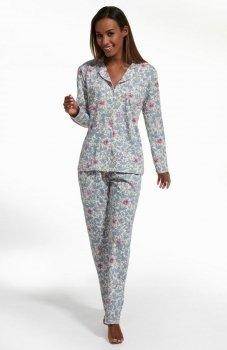 Cornette 682/196 Flowers piżama