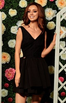 Lemoniade L260 sukienka czarna