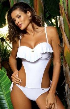Marko Carmen Bianco M-468 kostium kąpielowy