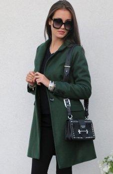 Roco P006 płaszcz zielony