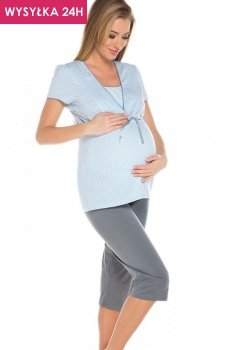 Italian Fashion Felicita kr.r. sp.3/4 piżama