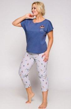 Taro Etna 2192 MAXI piżama