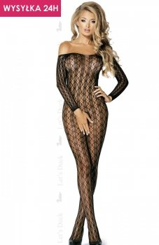 Let's Duck LD103 bodystocking