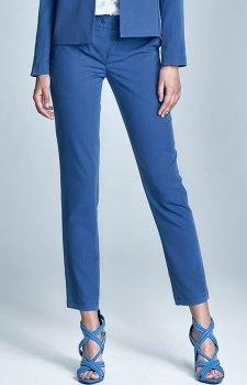 Nife SD23 spodnie niebieskie