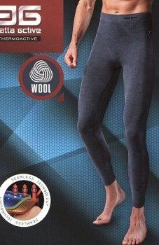 Gatta Wool Men legginsy