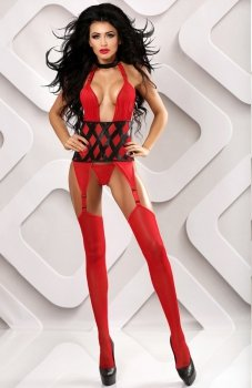 Lolitta Erotic bodystocking