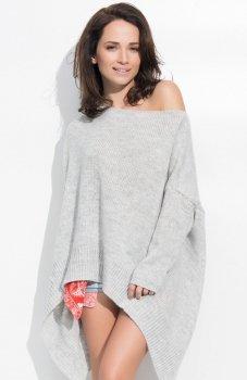 Numinou S13 sweter szary